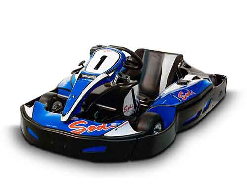 200cc kart suitable for beginners